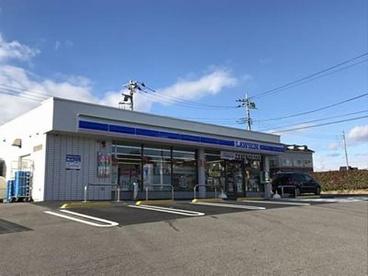 ローソン 富士見時沢店の画像1