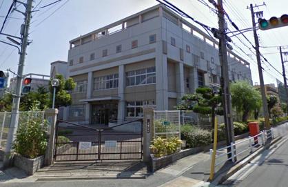 長田南小学校の画像1