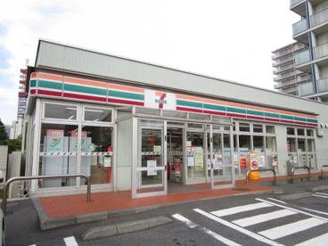 セブンイレブン千葉中央港一丁目店の画像1