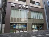 京都銀行京都市役所前支店