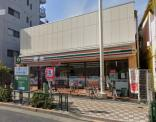 セブンイレブン 墨田文花店