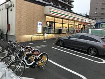 セブンイレブン 横浜市ヶ尾店