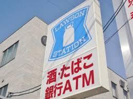 ローソン 京都医療センター前店の画像1