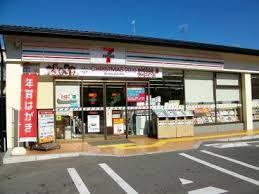セブン-イレブン 深草大亀谷店の画像1