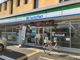 ファミリーマート 伏見出羽屋敷店の画像1