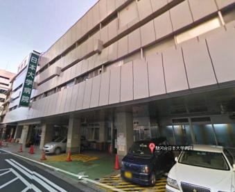 駿河台日本大学病院の画像1