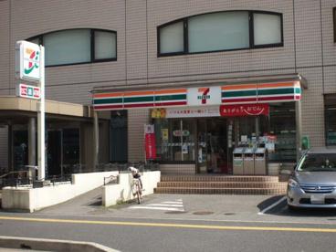 セブンイレブン千葉みなと駅前店の画像1