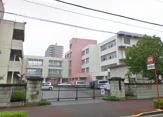 千葉市立幸町第二中学校