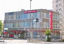 三菱UFJ銀行向島支店