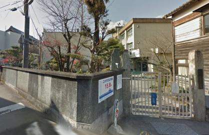 和歌山市立東山東小学校の画像1