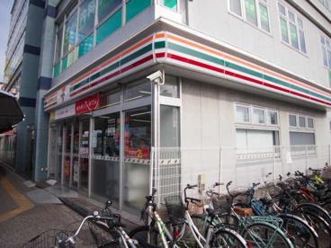 セブンイレブン千葉蘇我駅前店の画像1