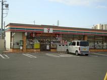セブンイレブン 高崎貝沢環状線店