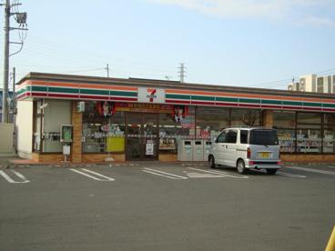 セブンイレブン 高崎貝沢環状線店の画像1