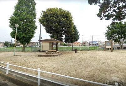 井野川橋児童公園の画像1