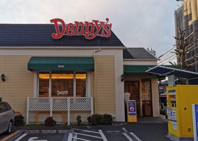 デニーズ野方店の画像1