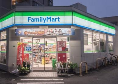 ファミリーマート 中野鷺宮一丁目店の画像1