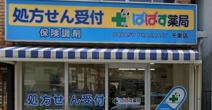 ぱぱす薬局 千束店