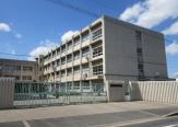 枚方市立長尾西中学校