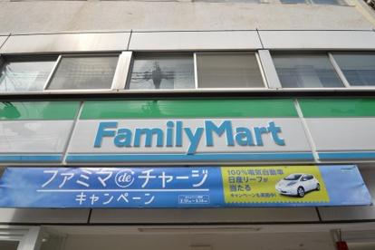 ファミリーマート Uライン新神戸駅売店の画像1