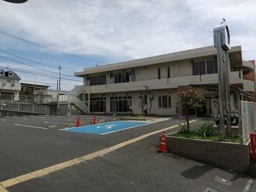 海老名市役所 上今泉コミュニティセンターの画像1