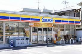 ミニストップ 立川砂川町店の画像1