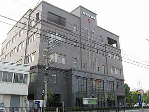 西堺警察署の画像1