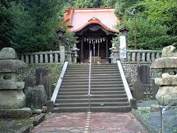阿豆佐味天神社の画像1