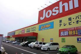ジョーシン 鳳店の画像1