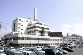 馬場記念病院の画像1