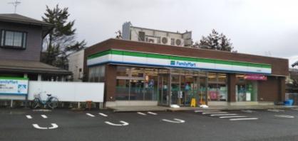 ファミリーマート 三条大崎店の画像1