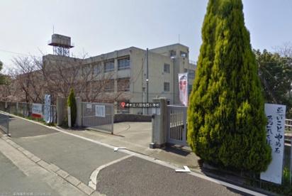 八田荘西小学校の画像1