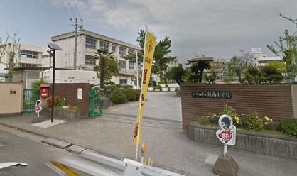 和歌山市立新南小学校の画像1