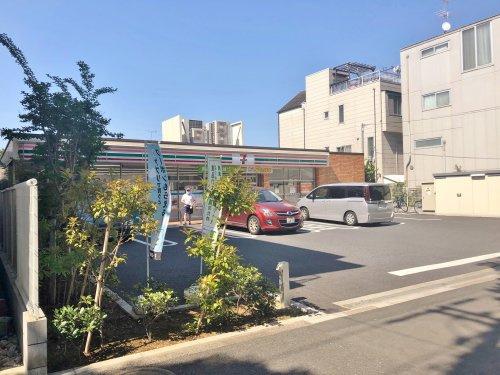 セブンイレブン 江戸川南葛西左近通り店 (HELLO CYCLING ポート)の画像