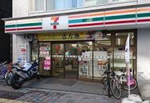 セブンイレブン 新宿大久保1丁目店