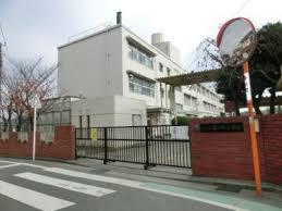 横浜市立藤の木小学校の画像1