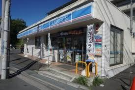 ローソン 横浜大岡五丁目店の画像1