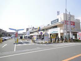 西友 上野芝店の画像1