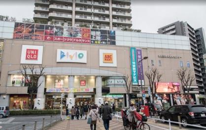 ショッピングセンタービビオの画像1