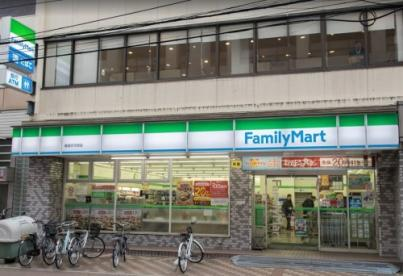 ファミリーマート亀屋赤羽西店の画像1