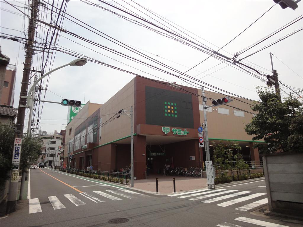 サミット弥生町店の画像