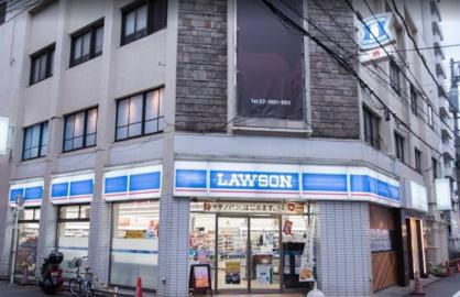 ローソン赤羽一丁目店の画像1