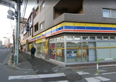ミニストップ志茂駅前店の画像1