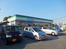 ファミリーマート 北岡店