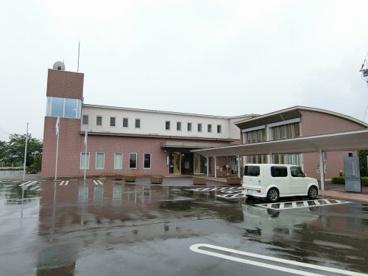 南アルプス市役所八田支所の画像1