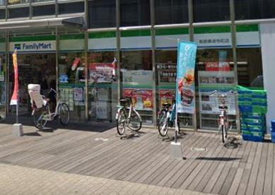 ファミリーマート 都島善源寺町店の画像1