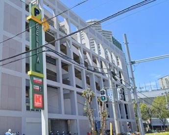 関西スーパーベルファ都島店の画像1