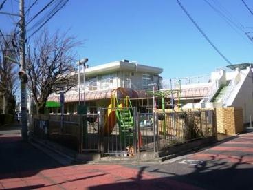 若竹保育園の画像1