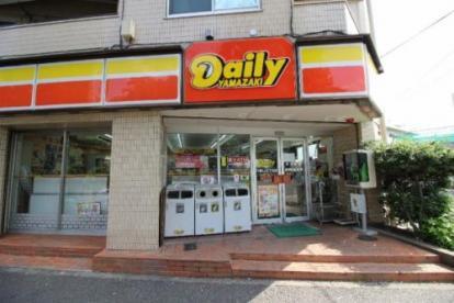 デイリーヤマザキ 八幡山2丁目店の画像1