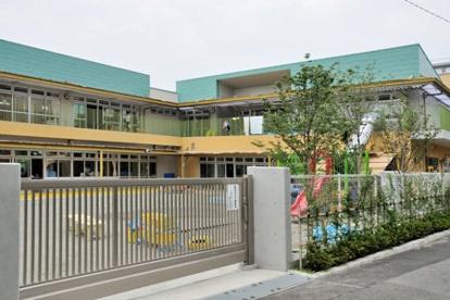 世田谷区立八幡山幼稚園の画像1