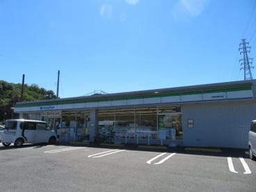 ファミリーマート宇都宮駒生店の画像2